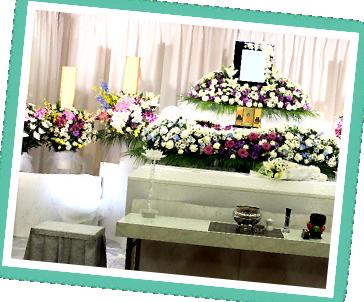 火葬式に特化しているから実現できる低価格